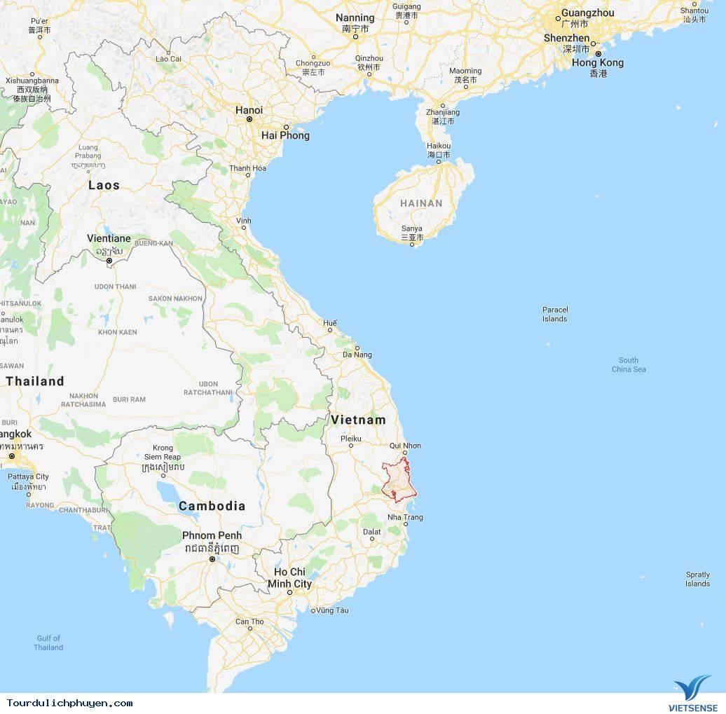 Tour du lịch Phú Yên - Ảnh 2