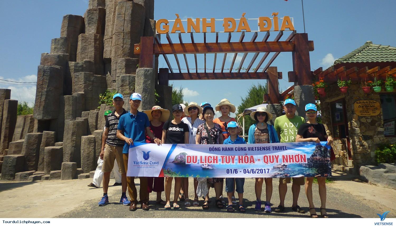 Tour Hà Nội - Phú Yên - Quy Nhơn 4 Ngày 3 Đêm | HÈ 2019