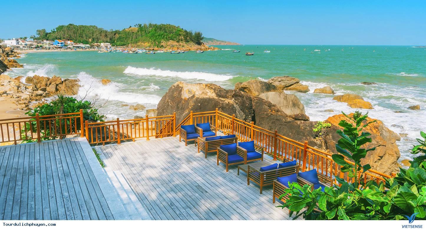Vẻ đẹp của bãi xép Phú Yên - Ảnh 6