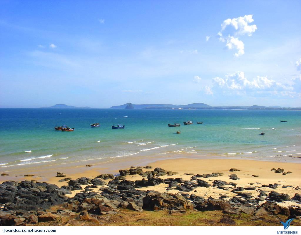 Vẻ đẹp của bãi xép Phú Yên - Ảnh 5