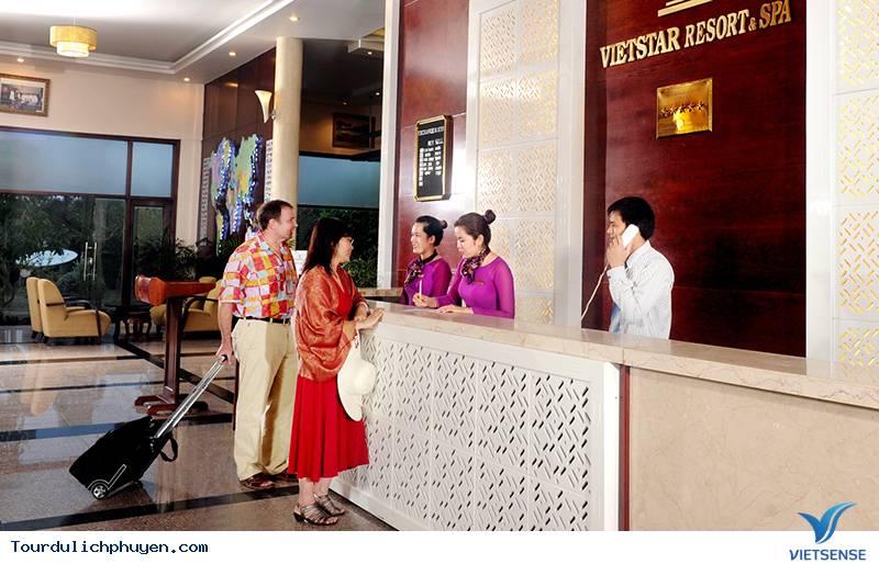 Vietstar Resort And Spa Phú Yên